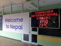 Zase doma – Nepál Kathmandu – unás jsou zrovna teď koncem února teploty okolo -20 stupňů. Sláva opalovačka.