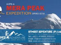 Jedna skupinka z Annapurna Treku nám odjela a nás čeká další dobrodružství s dalšíma kámošema. Lehká pochodová šestitisícovka Mera Peak. Ale přes krásné sedlo a opuštěným údolím Hinku.