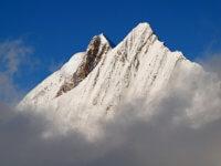 Nejenom oosmitisícovkách jsou kopce vNepálu. Všude kolem nás jsou obrovský výzvy.