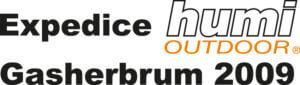 logo Expedice Gasherbrum I 2009 (8086 m)