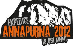 logo Expedice Annapurna 2012 (8091 m)