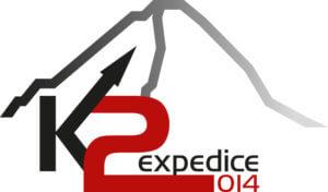 logo Expedice K2 2014 (8611 m)