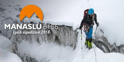 Czech Expedition 2018 - Manaslu (8156 m)