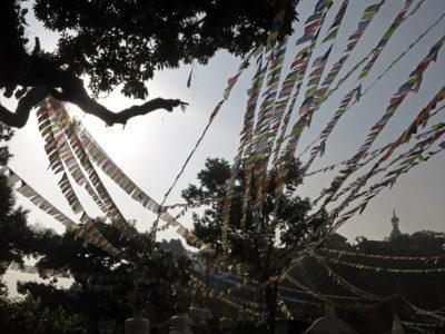 Cho Oyu 2016 / Naše cesta opět začíná v Khatmandu – hlavním městě Nepálu – pohoda, nádhera, vůně.
