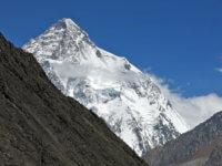 Ten pohled mne vždycky dostane. Najednou si uvědomím, co je to zaobrovskou nádheru. Hora Hor – Ká dvojka.
