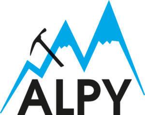logo Alpy