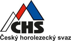 logo Český horolezecký svaz