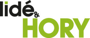 logo lidé & HORY