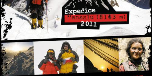 Expedice Manaslu 2011 (8163 m)