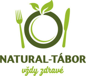 logo Natural Tábor