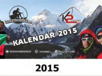 Stolní kalendář 2015 – titulní list