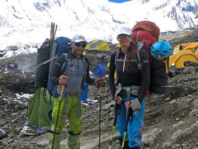 Cestování po Nepálu s Honzou Trávníčkem