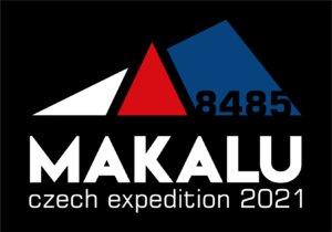 logo Czech Expedition Makalu 2020 (2021) (2022) (8 485 m)