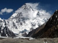 krasavice K2 8 611 m