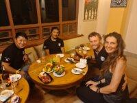 S bráškama - Subin Thakuri a Ongchhungem